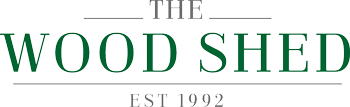 The Wood Shed Logo