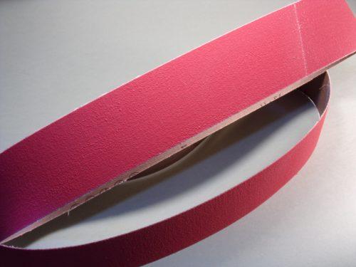 Ceramic belt for ProEdge