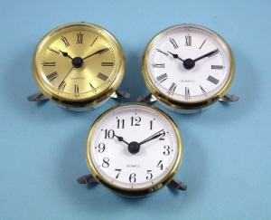 65mm-clock insert
