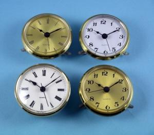 72mm clock-insert