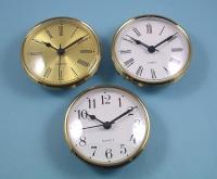 85mm Clock insert