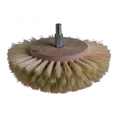 Chestnut Dome-Brush-For-Drills