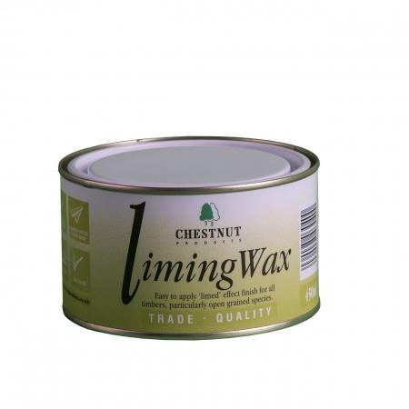 Chestnut Liming Wax