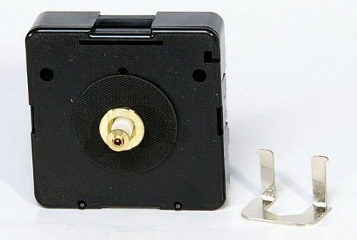 Quartz clock movement