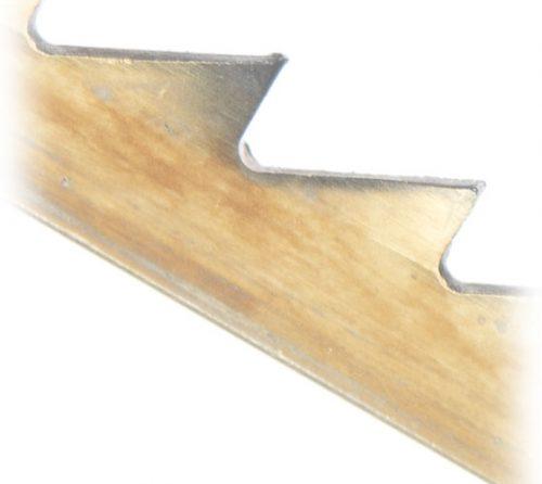 Regular Pin End blades