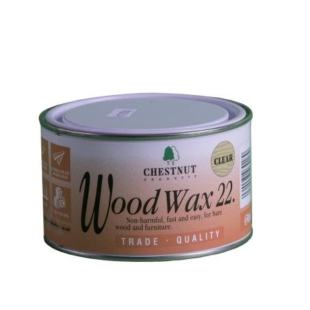 Chestnut WoodWax22
