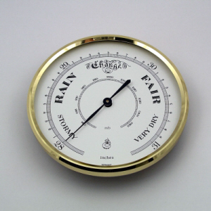 barometer 100mm