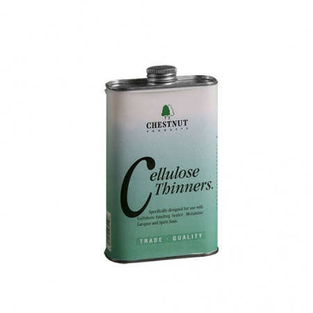 Chestnut Cellulose Thinners