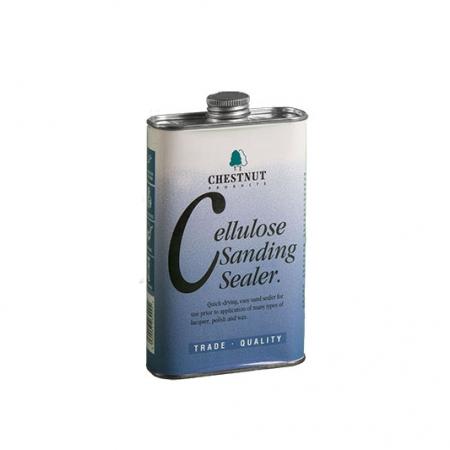 Chestnut Cellulose Sanding Sealer