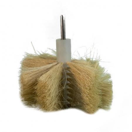 Chestnut Drum Brush for Drills