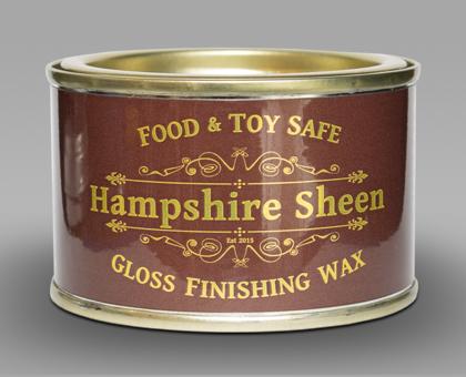 Hampshire Sheen Gloss