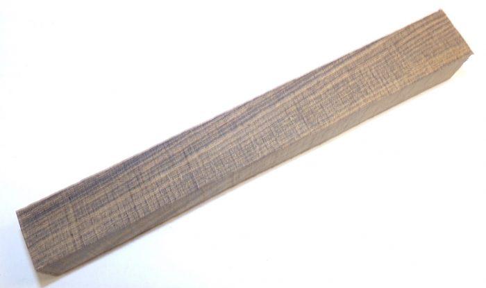 Bocote pen blank
