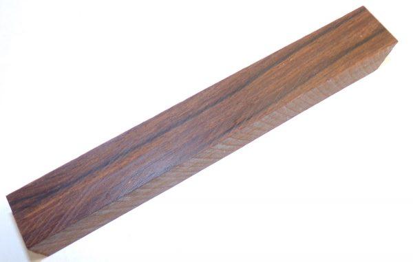 Cocobolo Pen Blank