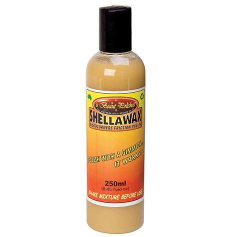 u-beaut shellawax liquid