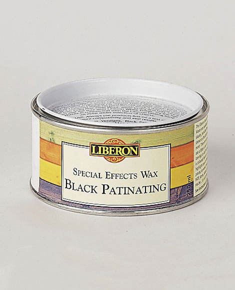 liberon special-effects-wax-black-patinating