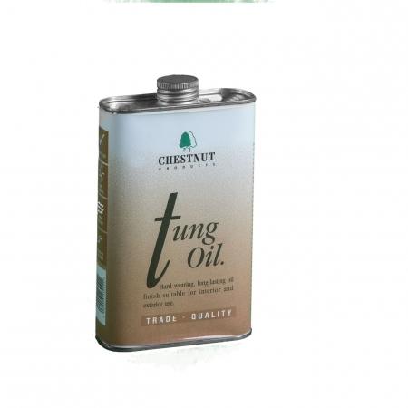 Chestnut Tung Oil