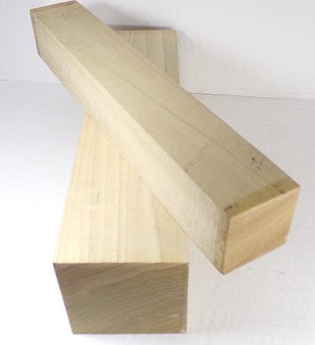Tulipwood squares