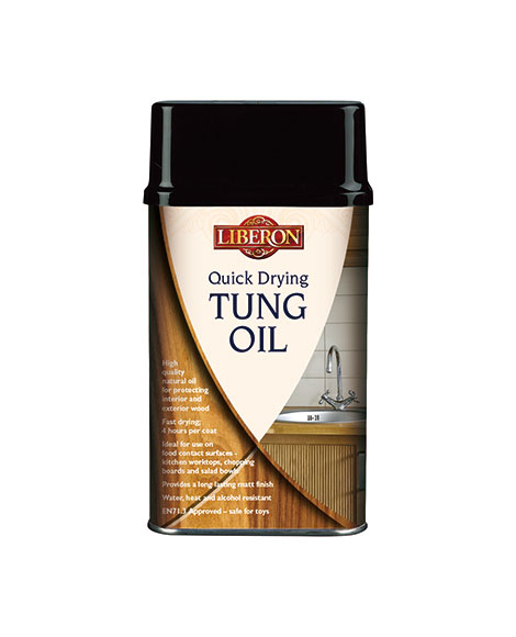 Libron Quick drying tung oil