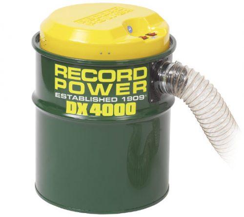 record dx4000