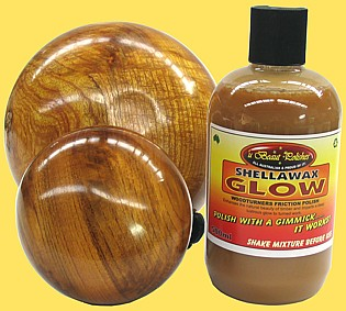 Shellawax Glow 500ml
